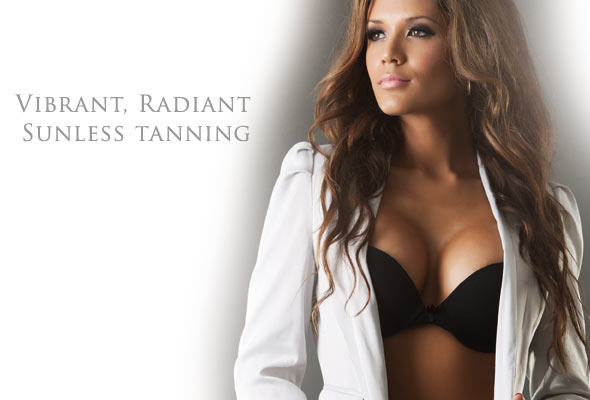 Beyond Bronzed tanning in north Houston